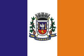 Bandeira da Cidade de Itaboraí